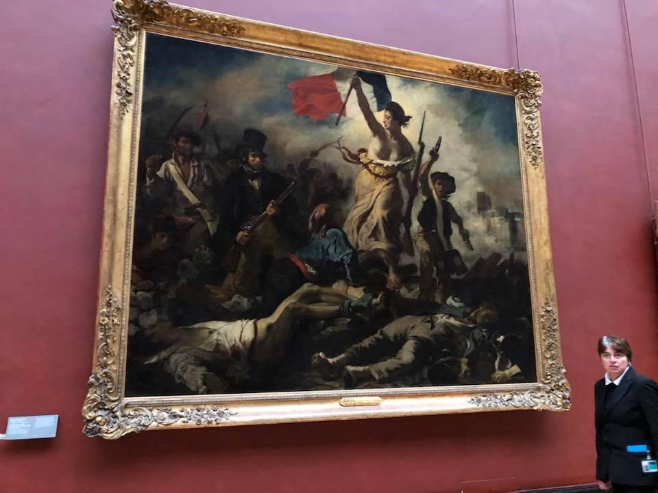 フランス旅行5日目_12