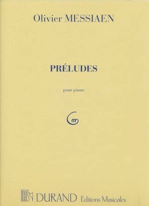 Preludes_partition