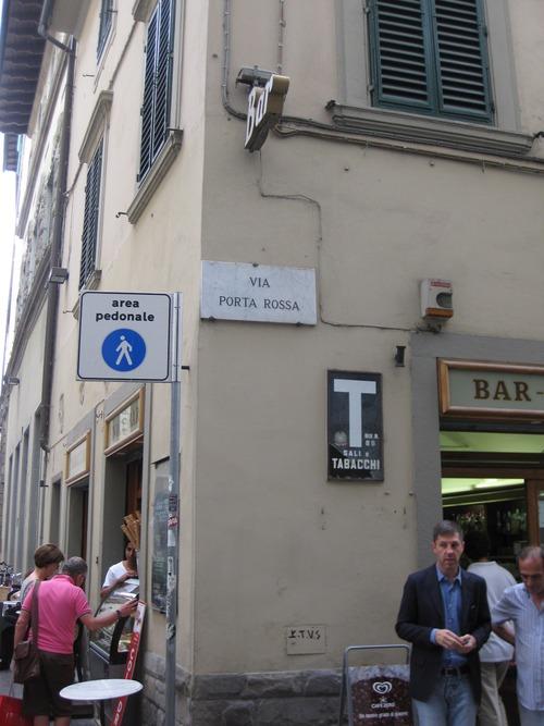 フィレンツェ&パリ☆2010 179