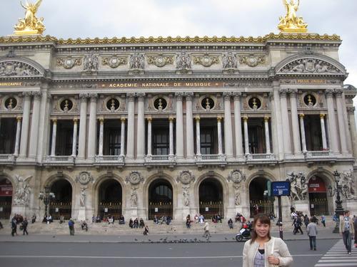 フィレンツェ&パリ☆2010 757