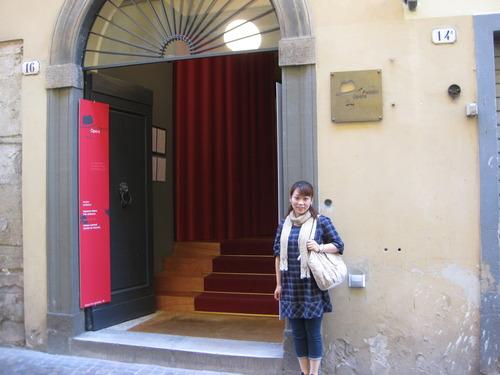 フィレンツェ&パリ☆2010 299