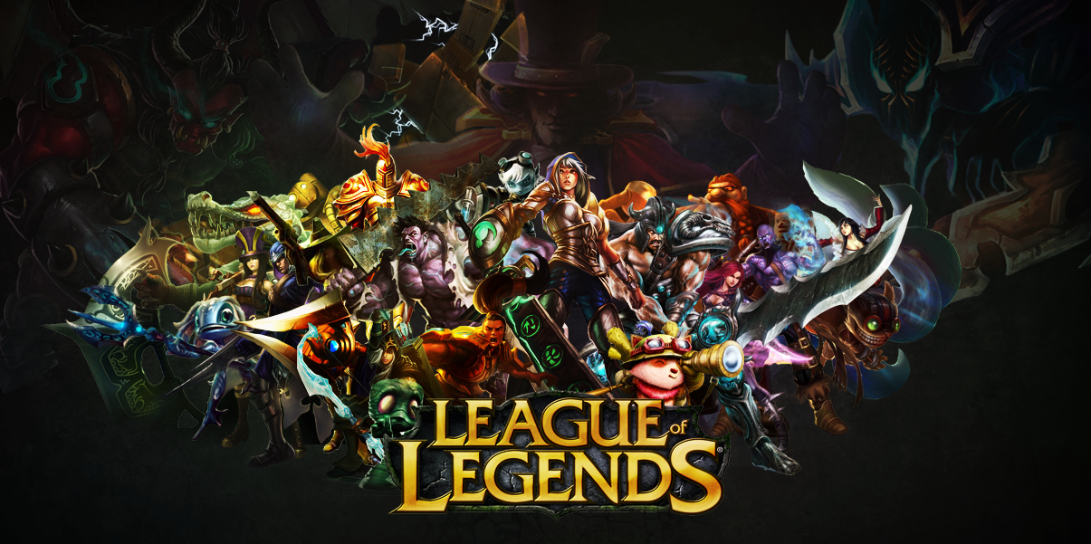 League_of_Legends(LoL)攻略の壷