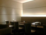 BERRY CAFE 店内2