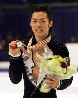 高橋 銀メダル