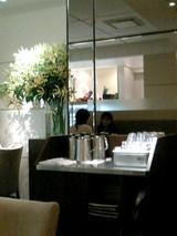 BERRY CAFE 店内3