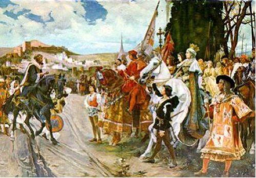 スペインの歴史⑵〜レコンキスタ...