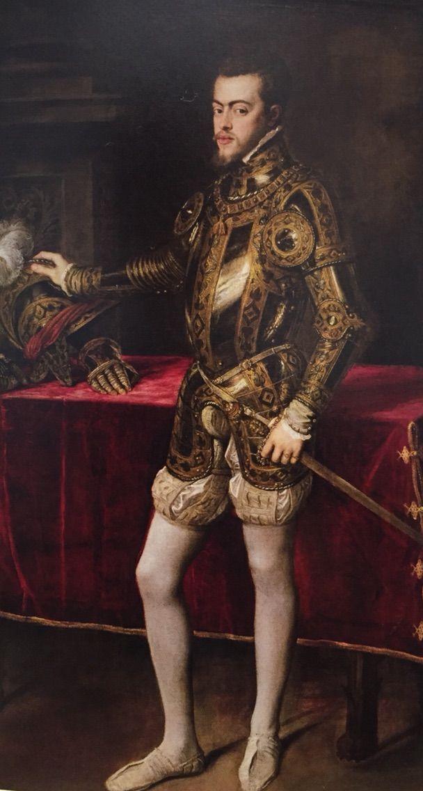 スペインの歴史⑶〜フェリペ2世と...