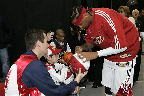 NBA -Cleveland Cavaliers-2003-...