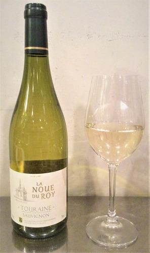 0042塩イカ&ワイン