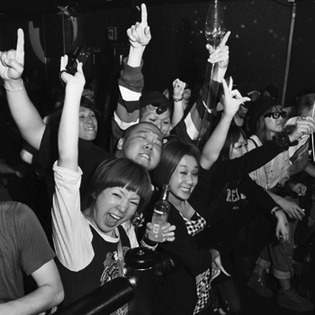 RADY TO ROCK vol.5_100919
