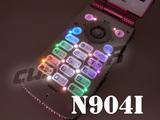 N904i