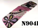 N904iデコ
