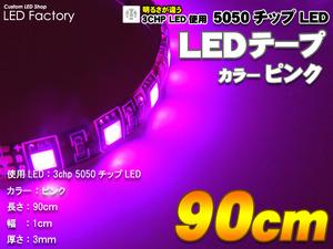 3チップテープ_pink_90