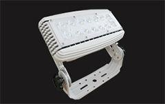 【LED投光器】レンズタイプ100W