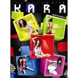 KARA  STEP限定盤1