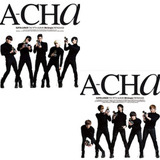 Super Junior 5th RE A-CHa1
