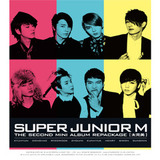 Super Junior M 太完美CD+DVD