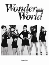 Wonder Girls  Wonder World1