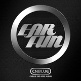 CNBLUE  EAR FUN1-2