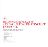 JYJ Worldwide Concert In Seoul Edition