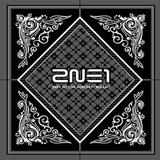 2NE1  1st Concert1-2