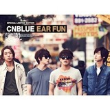 CNBLUE  EAR FUN限定版1