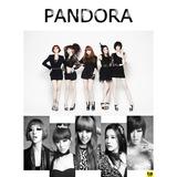 PANDORA  Debut Single1
