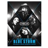 CNBLUE  BLUE STORM1-2