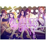 Wonder Girls  Wonder Party1