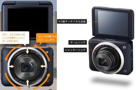 201502Canon PowerShot N2
