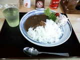 カレーライス ¥300
