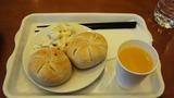東横イン羽田2の朝食