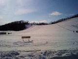 当麻スキー場
