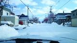 旭川 積雪1