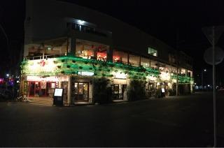 石垣島ヴィレッジ 夜