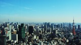 展望台から 東京タワー