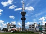 ロータリーシンボルタワー 35m