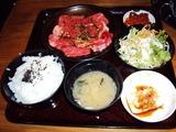 焼肉ランチ ¥980