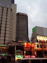 品川プリンスホテル アネックスタワー