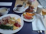 セルリアンの朝食