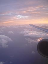 JTA沖縄の空