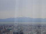 ストリングスから富士山