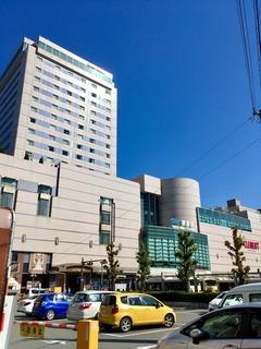 徳島駅 外観