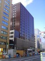 札幌グランドホテル外観