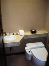 リビングのトイレ1