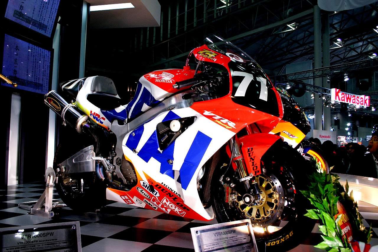 東京 モーター サイクル ショー 2020