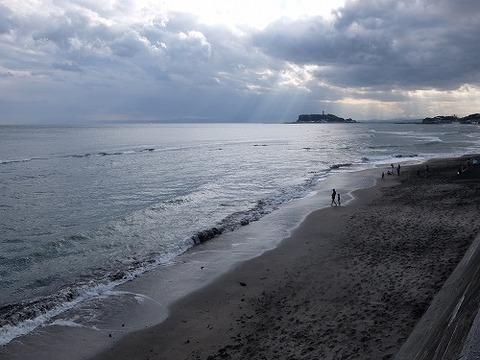 江の島の天気_1
