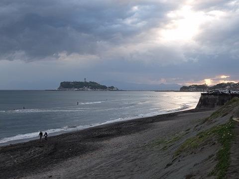 江の島の天気_3