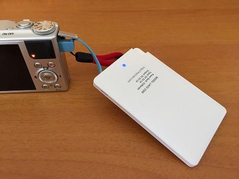 超薄型携帯バッテリー_デジカメ_4
