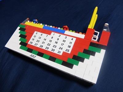 LEGOカレンダー_2015年7月_1